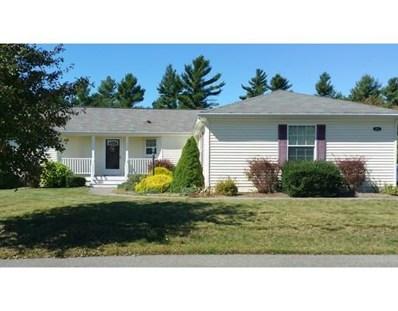 3903 Pheasant Lane, Middleboro, MA 02346 - MLS#: 72236363