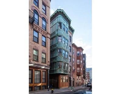 18 Cooper St UNIT 5, Boston, MA 02113 - MLS#: 72236439