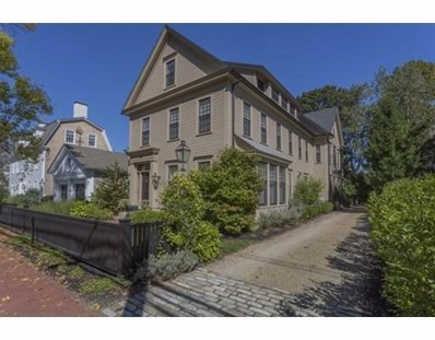288 High St, Newburyport, MA 01950 - MLS#: 72236500