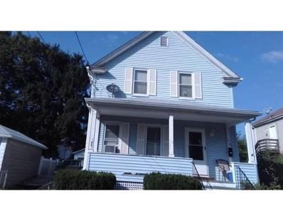 76 Mulberry St, Attleboro, MA 02703 - MLS#: 72236512