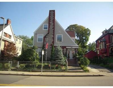 37 Melville Ave, Boston, MA 02124 - MLS#: 72236526