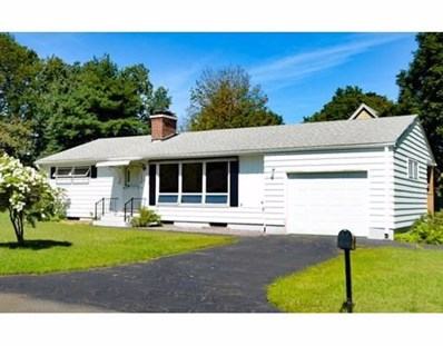 33 Crescent Dr, Ludlow, MA 01056 - MLS#: 72236530