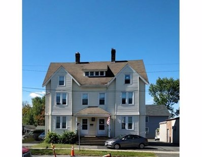 10-12 Pleasant St, West Springfield, MA 01089 - MLS#: 72236545
