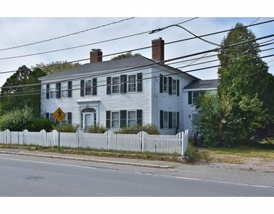183 Lexington Street, Woburn, MA 01801 - MLS#: 72236730
