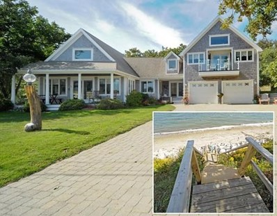 46R Center Hill Rd, Plymouth, MA 02360 - MLS#: 72236743