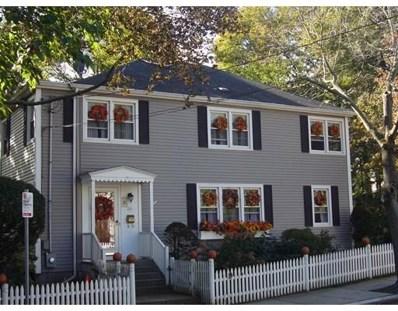 36 Clearwater Drive, Boston, MA 02126 - MLS#: 72236766