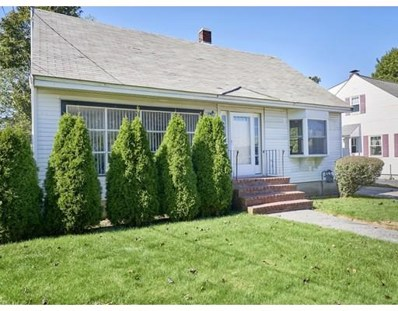 11 Halsey St, Lawrence, MA 01843 - MLS#: 72236771