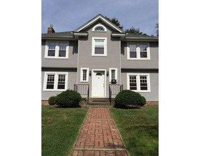 56 Warren Ter, Longmeadow, MA 01106 - MLS#: 72236772