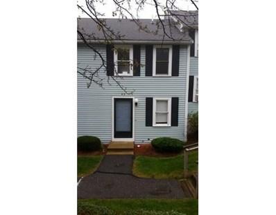 42 Olde Colonial Drive UNIT 2, Gardner, MA 01440 - MLS#: 72236795
