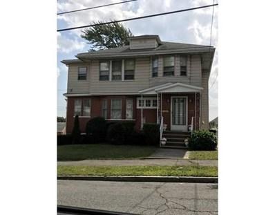 100 Prospect Ave, Revere, MA 02151 - MLS#: 72236813