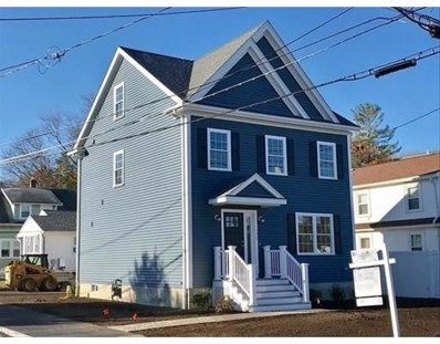 190 Lake Street, Waltham, MA 02451 - MLS#: 72236830