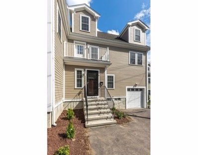 76 Church UNIT 76, Boston, MA 02122 - MLS#: 72236869