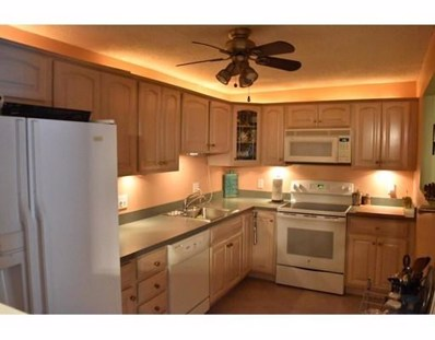 573 Broad St UNIT 330, Weymouth, MA 02189 - MLS#: 72236908