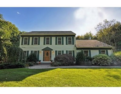 4 Maple Brook Ln, Franklin, MA 02038 - MLS#: 72236936