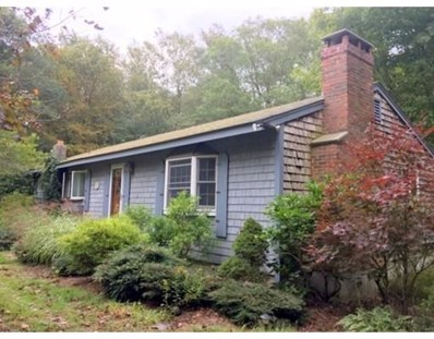 8 Off 2ND Brook St, Kingston, MA 02364 - MLS#: 72236944