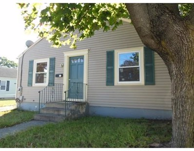 56 Norris Avenue, Pawtucket, RI 02861 - MLS#: 72236948