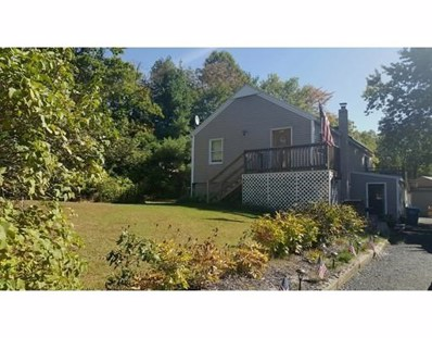 451 Stafford St, Leicester, MA 01611 - MLS#: 72236979