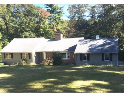 24 Pheasant Hill Dr, Scituate, MA 02066 - MLS#: 72236987