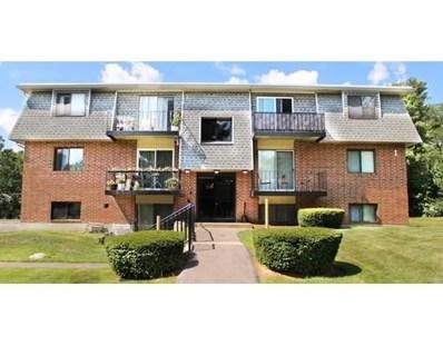 176 Maple Ave UNIT 1-1, Rutland, MA 01543 - MLS#: 72237020