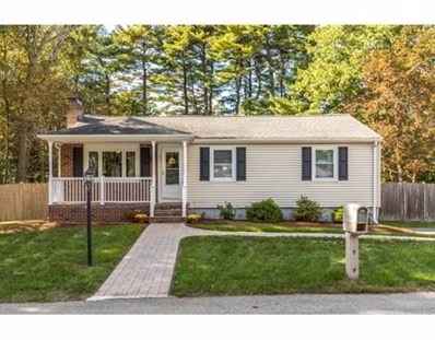 4 Strout Ave, Wilmington, MA 01887 - MLS#: 72237044