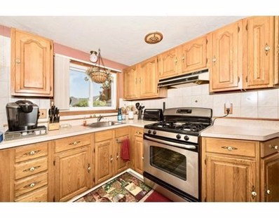 419 Newport Ave UNIT 6, Quincy, MA 02170 - MLS#: 72237068