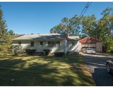 126 New West Townsend Rd, Lunenburg, MA 01462 - MLS#: 72237073