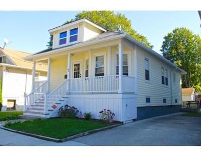 31 Elm Ave, Fairhaven, MA 02719 - MLS#: 72237092