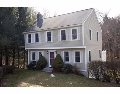61 Hillando Dr, Shrewsbury, MA 01545 - MLS#: 72237109