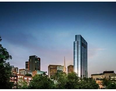 1 Franklin Street UNIT 1408, Boston, MA 02110 - MLS#: 72237124