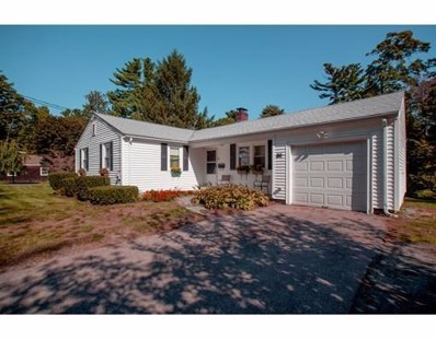 90 Forest Rd, Stoughton, MA 02072 - MLS#: 72237161