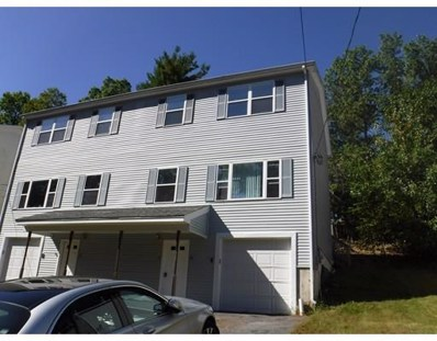 12 Orono St, Worcester, MA 01606 - MLS#: 72237164