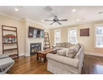 594 E 6TH St UNIT 2, Boston, MA 02127 - MLS#: 72237201
