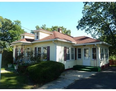 6 9TH St, Leominster, MA 01453 - MLS#: 72237231