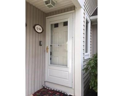 2205 Boston Rd UNIT Q166, Wilbraham, MA 01095 - MLS#: 72237294
