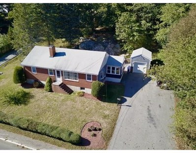 126 Colon St, Beverly, MA 01915 - MLS#: 72237298
