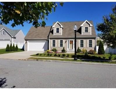 14 Apple Tree Ln, New Bedford, MA 02740 - MLS#: 72237339