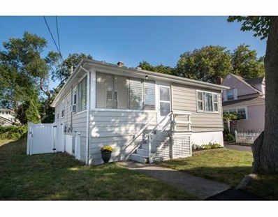 13 J St, Hull, MA 02045 - MLS#: 72237469
