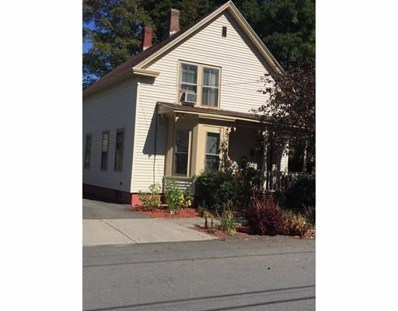 63 Central Street, Montague, MA 01376 - MLS#: 72237514