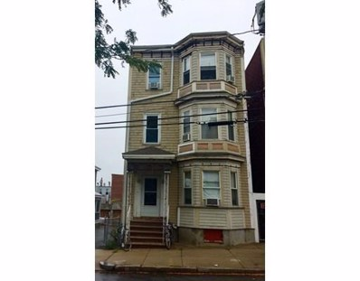116 Webster, Boston, MA 02128 - MLS#: 72237519