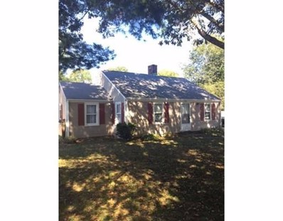 23 General Patton Dr, Barnstable, MA 02601 - MLS#: 72237526
