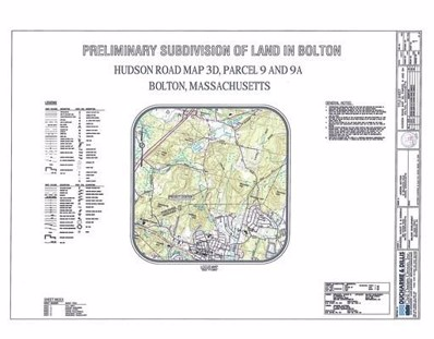 258 Hudson Road, Bolton, MA 01740 - MLS#: 72237535