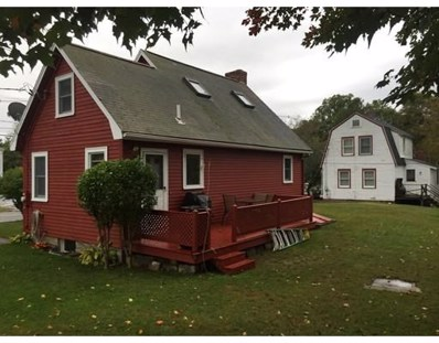 11-15 Church Street, Rowley, MA 01969 - MLS#: 72237549