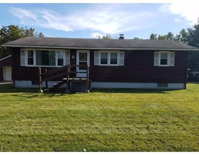 19 Freedom St, Chicopee, MA 01013 - MLS#: 72237660