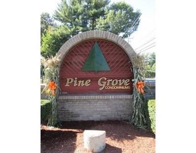 182 Pine Grove Drive UNIT 182, South Hadley, MA 01075 - MLS#: 72237665