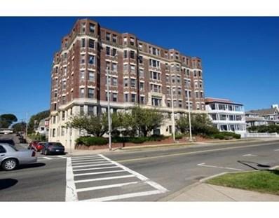 285 Lynn Shore Drive UNIT 211, Lynn, MA 01902 - MLS#: 72237669