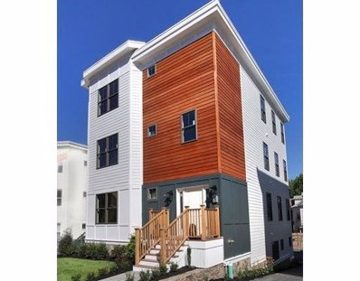 28 Iffley Road UNIT 2, Boston, MA 02130 - MLS#: 72237690