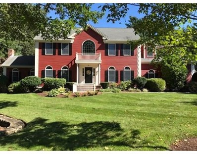 56 Push Cart Ln, Hanover, MA 02339 - MLS#: 72237719