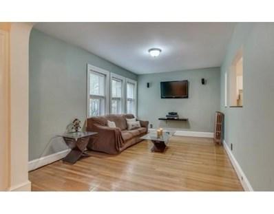 1666 Commonwealth Ave UNIT 53, Boston, MA 02135 - MLS#: 72237783