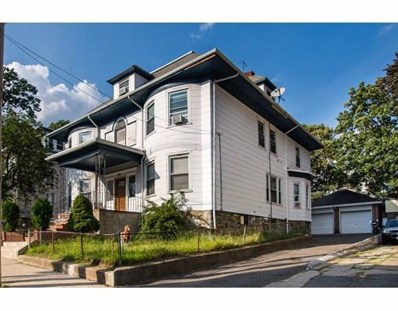 50 Parker St, Chelsea, MA 02150 - MLS#: 72237788