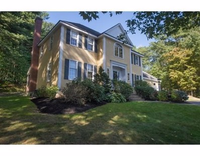 21 Glen Gery Rd, Shrewsbury, MA 01545 - MLS#: 72237824